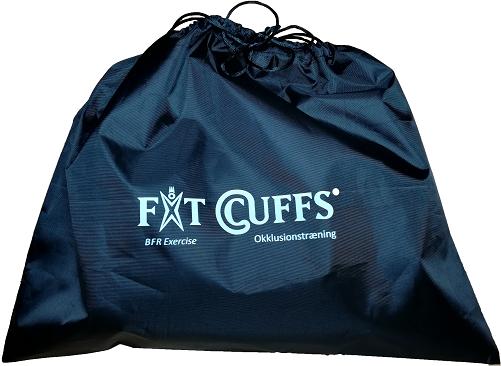 blood flow restriction, bfrtraining, occlusion training, fit cuffs