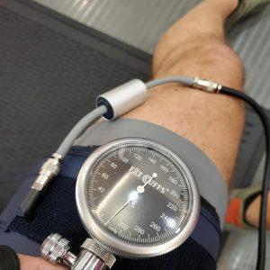 Fit Cuffs Blood Flow Restriction Occlusionstræning BFR Training BFR Exercise Okklusionstræning