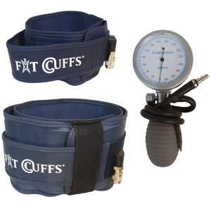 Fit Cuffs – Quantity Based Pricing