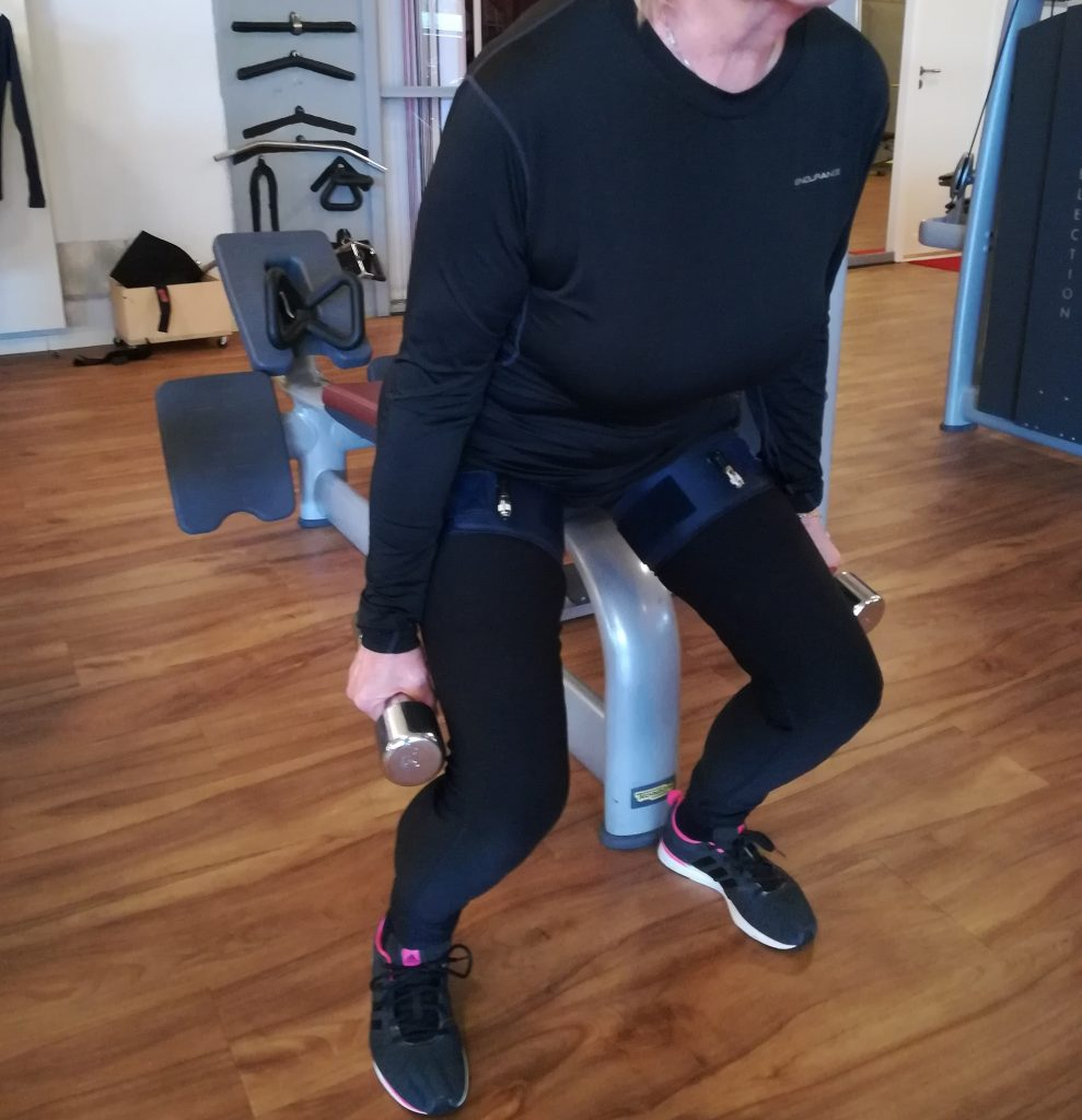 Fit cuffs, fitcuffs, okklusionstræning occlusion training, blood flow restriction exercise, oclusao vascular, bfrexercise vascular occlusiontraining bfrtraining katsu, bfr, bfre, bfrt