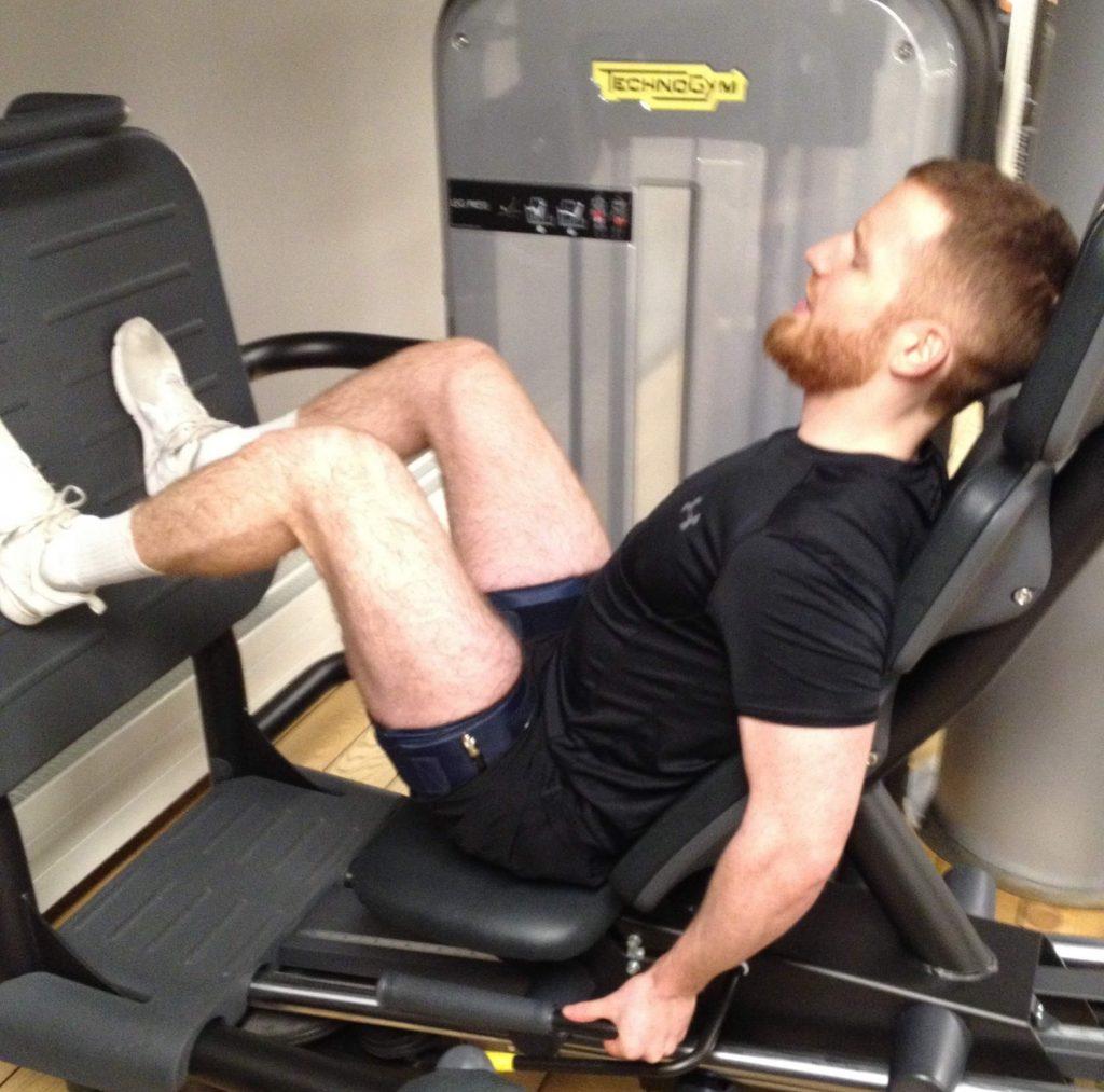 Fit Cuffs, Okklusionstræning, fitcuffs, bfr training, okklusionstræning, occlusion training, bfr training, kaatsu