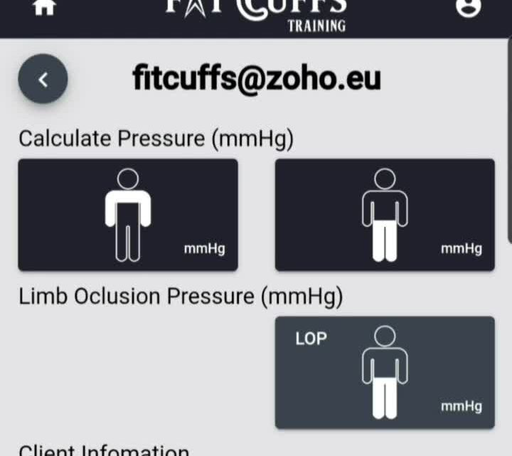 fitcuffs.web.app – How to add app to homescreen