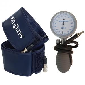 Fit Cuffs – Performance Upper Body V3