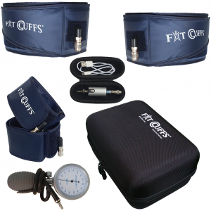 Preorder: Fit Cuffs – Complete V3 + Bluetooth Device