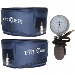 Preorder: Fit Cuffs – Performance Lower Body V3