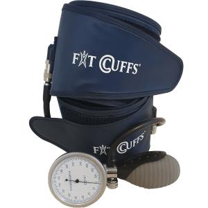 Fit Cuffs – Performance Lower V3