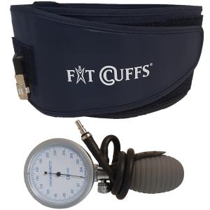 Fit Cuffs – Rehab Lower V3