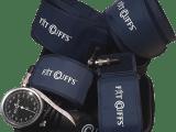 Fit Cuffs – Complete V3 Hard Case