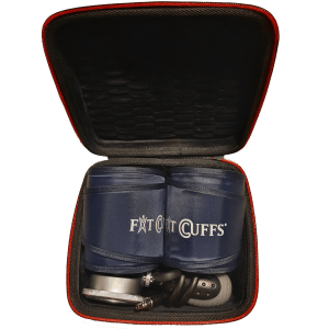 Fit Cuffs – Performance Lower V3 Hard Case (Limited Edition)